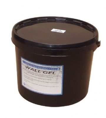 Wall Gel (10Ltr) Protective Barrier